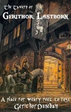 The Tavern of Gerithor Lastborn by GerithorDunedain