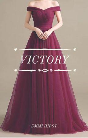 Victory by EmmiHirst100