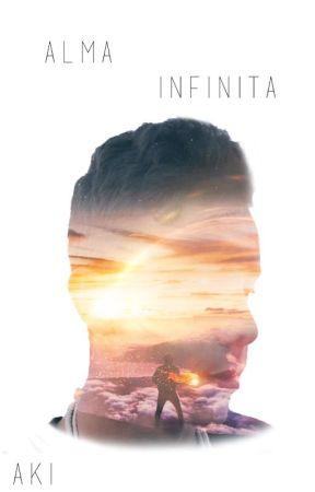 Alma infinita. by akibrokesx