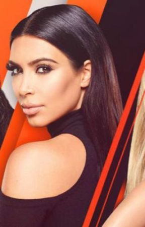 KIDNAPPED BY THE KARDASHIANS by deleted109