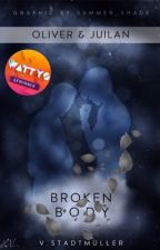 Broken Body | boyxman by Booklove29S