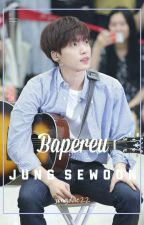 Bapereu ; JungSewoon P101 S2 by jxngdae22