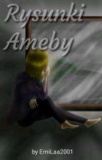 Rysunki Ameby by EmiLaa2001