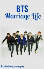 BTS Marriage Life by Phyphyaa