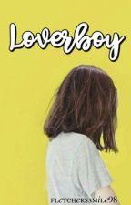 Loverboy || Luke Hemmings by fletcherssmile98