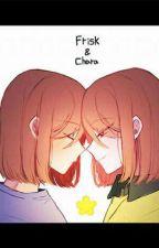 No es mi culpa de Amarte[Chara x Reader] by -Park_Jimin_-