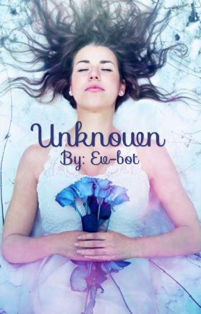 Unknown by Ev-bot