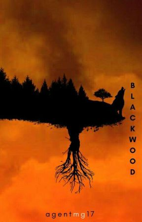 WOODLANDS Collection : BLACKWOOD Series by LookDONTfollow