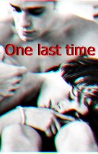 One last time by Henriquegowduin