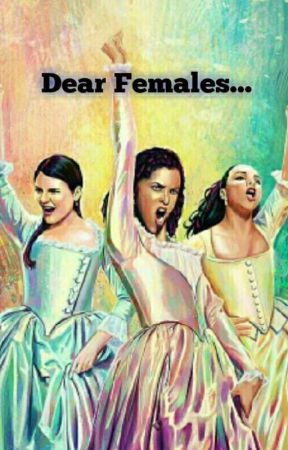 Dear Females | RANT by MariaReysHappiness