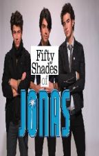 50 Shades of Jonas by smatmout