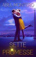 SETTE PROMESSE by ABELMONTEROauthor
