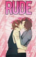 Rude |Larry| by stylesxgomezx