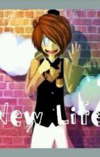 New Life || FNaF (Nabór Otwarty) by Alex_The_Killer_PL