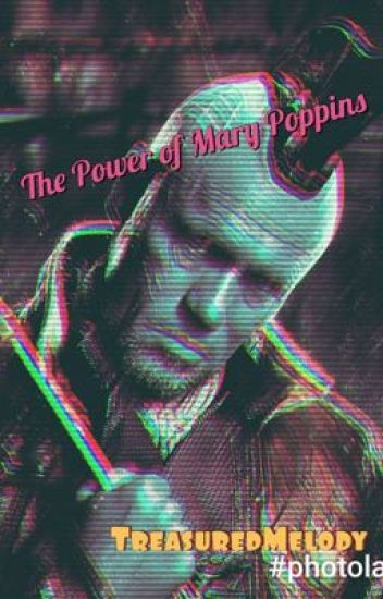 The Power Of Mary Poppins (Yondu x Reader)
