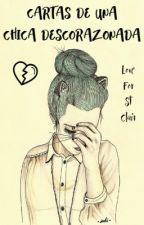 Cartas de una chica descorazonada by LoveForStClair