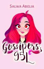 gossipers;95 by salwaabelia