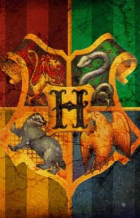 Hogwart  by 52storyteller