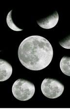 ¿La luna perfecta? by Escritoraguai