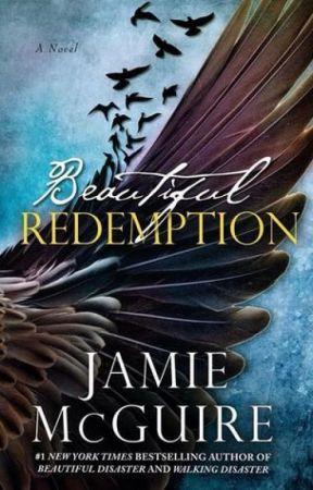 Beautiful Redemption - Jamie McGire by MelissaHernndezNeko