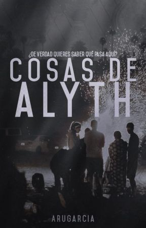 Cosas de Alyth by AruGarcia