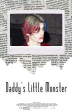 Daddy's Little Monster - Zarry by PrettyLittleZaynie