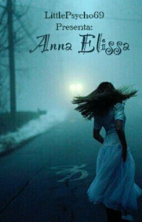 Anna/Elissa by LittlePsycho69