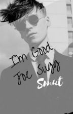 I'm Good|| Joe Sugg Smut by fuxk_moonlight