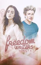freedom writers ↠ n.h [on hold] by fairlyoddfangirl