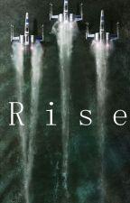 Rise by lol_itsisa