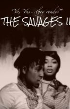 the savages II [nba youngboy] by savagethewriter