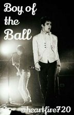 Boy Of The Ball ~ A Ryden AU by Ryanbottoms