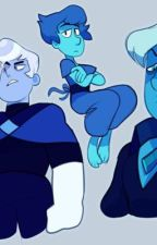 Male! Blue Gems x Reader (STEVEN UNIVERSE) by WestwardEggplant