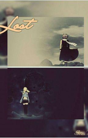 Lost by StzzMak33