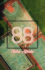 88 by chikafrida