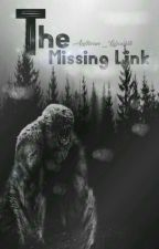 The Missing Link by Andrean_Lazuardi
