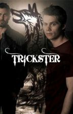 Trickster by VLioncourt