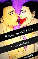 Sweet, Sweet Love by Binkylilly