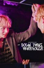 The Dolan Twins Warehouse e.d & g.d by lilacsyndrome