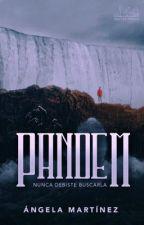 PANDEM. #PAUSADA. by AngelaMarIba
