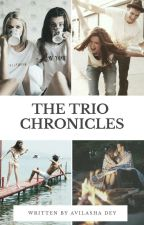 The Trio Chronicles by xBeuonsaengix