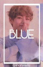 ❀ BLUE ❀ by jinaniswife