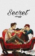Secret | Ziam by ziamsgiggle