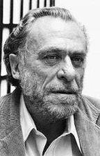 Charles Bukowski by Leslie-Yarel