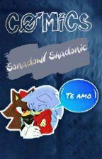 Sonadow (Cómics) {Pausada} by anahedgehog