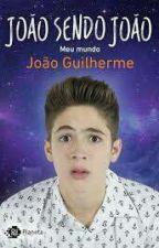João Guilherme by joyce_eve_