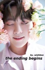 the ending begins • verkwan by WishBoo