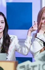 [fanfic] ChaeSoo - Black Pink by aeseulb