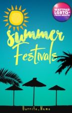 Summer Festivals (mxm) [Completed] by Burrito_Nemo