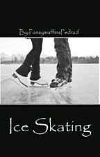 Ice Skating by PansymuffinsPedrad
